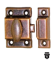 loquet de cabinet    A33617B (299)