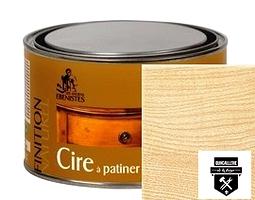 Cire pour bois incolore 300ml 70301-13