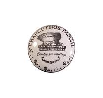 Bouton de porcelaine charcuterie pascal b5713m (300)