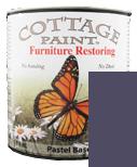 Peinture à la craie cottage raisin 32oz/1litre 8122-1l