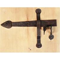 poign es de porte anciennes quincaillerie de la forge. Black Bedroom Furniture Sets. Home Design Ideas