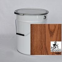 Cire pour le bois  noyer 5 litres        70101-5l-12