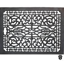 Grille de plancher        a3123v  (19500)