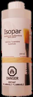 Isopar litre 62312-1l