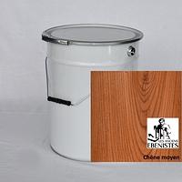 Cire d'abeille  chêne moyen  5 litres 70101-5l-9