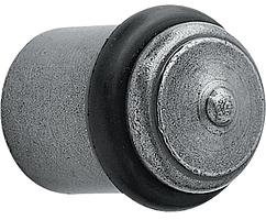Butoir de plancher étain 3504-012