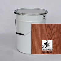 Cire pour meubles chêne foncé 5 litres 70101-5l-8
