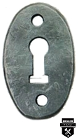 Entrée de clé 1408-33