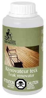 Rénovateur pour teck et bois exotique 500ml    70123  (1775)