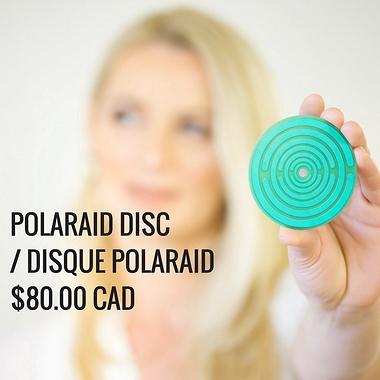 PolarAid Disc