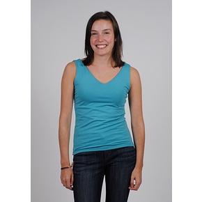 Camisole réversible bleu - Les essentiels