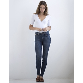 Skinny jeans rushmore - Yoga jeans