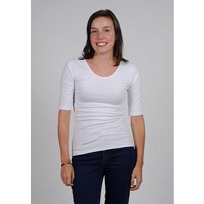 T-shirt blanc - Les essentiels