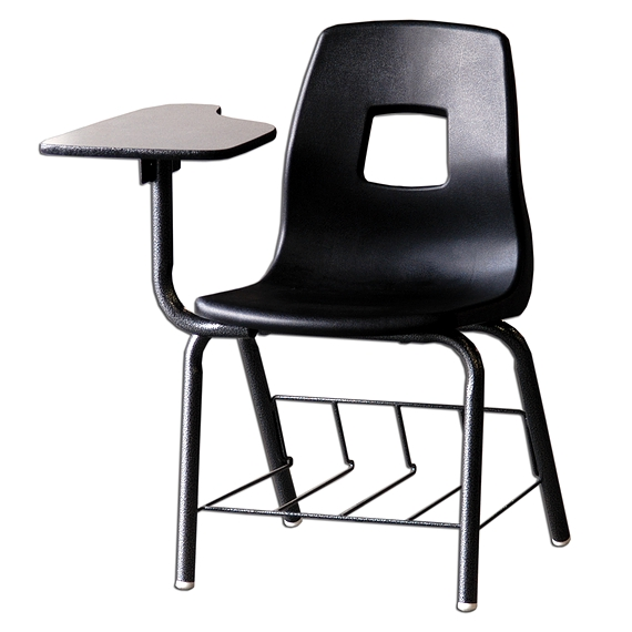 Chaise scolaire ergonomique et empilable - Chaise coquille d oeuf ...