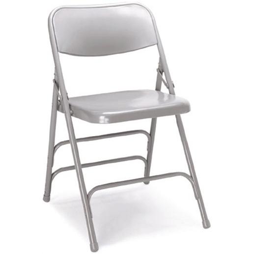 Merveilleux Folding Steel Chair
