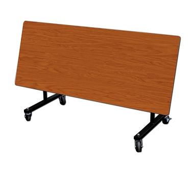 Table flip flop