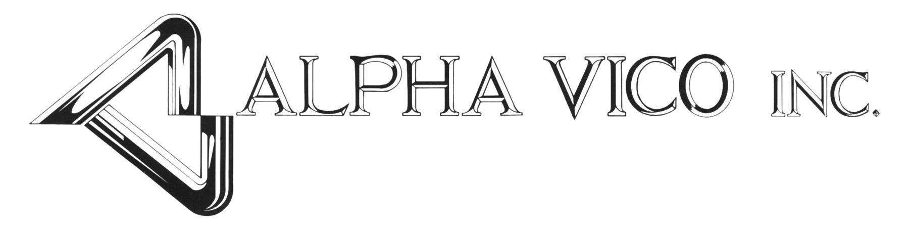 Alpha-Vico