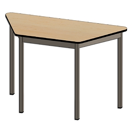 Table trap