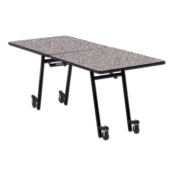 Table pliante alpha vico for Table a carte pliante
