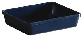 Bac de plastique 35-39