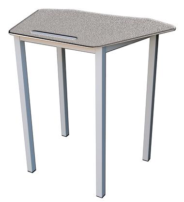 Manufacturier de meubles et mobilier scolaire pupitre et - Flexi feutre pour pattes de chaises tubulaires ...
