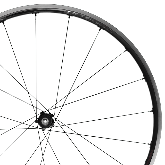 Roues Shimano Ultegra 6800 Tubeless (paire)