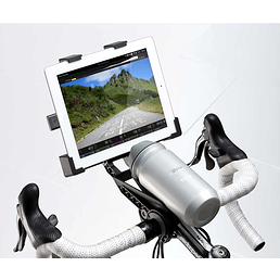 Support Tacx à tablette pour guidon