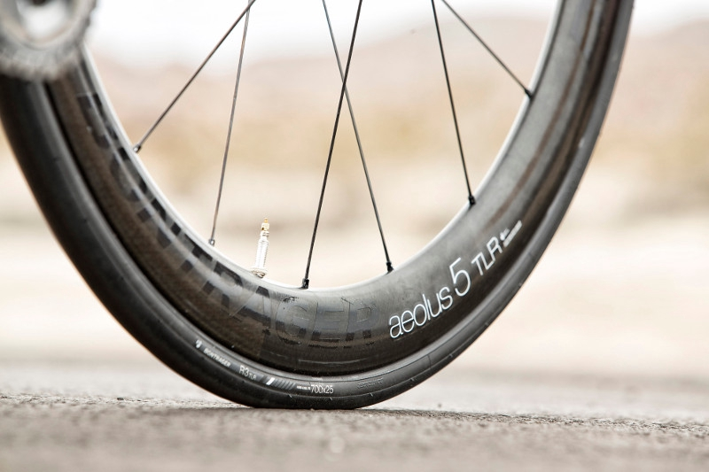 Roues de vélo de route