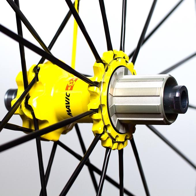 Mavic Crossmax XL Pro LTD WTS 27.5 wheels (pair)