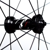 Zipp 404 Firecrest Carbon Clincher wheels (pair)
