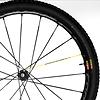 Roues Mavic Crossmax SL Pro WTS noir/gris (paire)