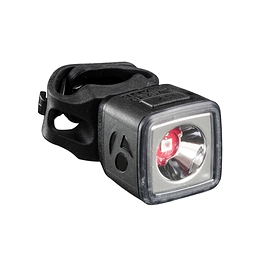 Bontrager Flare R City bike light