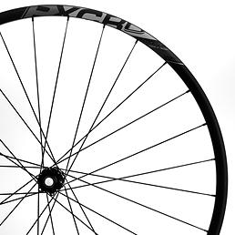 Roues de vélo de montagne en carbone Giant P-XCR0 29'' (paire)