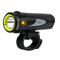 Light & Motion Urban 350 bike light