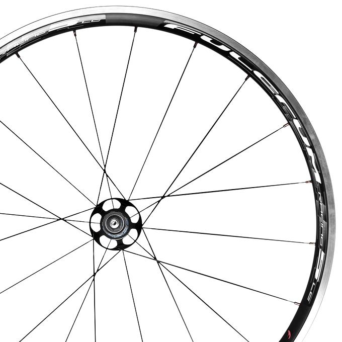 Fulcrum Racing 5 LG wheels (pair)