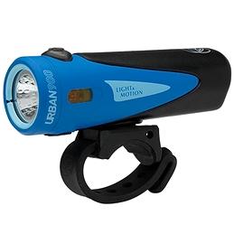 Lumière de vélo Light & Motion Urban 900