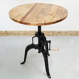 Industrial furniture Vindus Furniture the reference in industrial ...