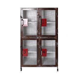 meuble industriel vindus furniture la r f rence du. Black Bedroom Furniture Sets. Home Design Ideas