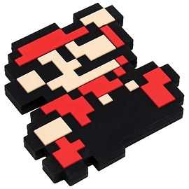 Jouet de dentition Super Mario