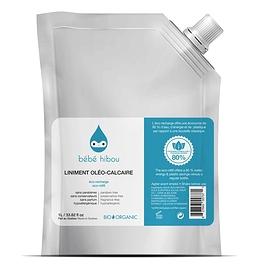 Recharge liniment - bébé hibou - 1L