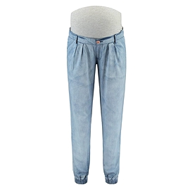 Pantalon/jeans tencel - Love2Wait