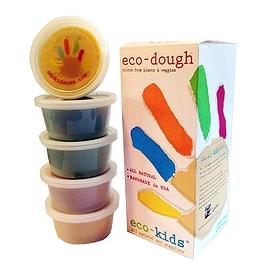Pâte à modeler (5) - Éco-Kids