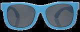 Lunettes solaires - Babiators Navigator - Bleue pâle 0/2 ans