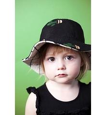 Chapeau soleil réversible Cactus - Headster kids