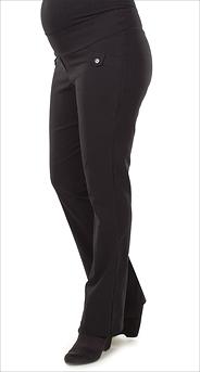 Pantalon habillé pendant/après grossesse - Bedondine