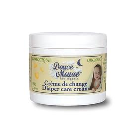 Crème de change - Douce mousse