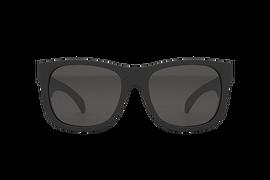 Lunettes solaires - Babiators  Navigator - Noire - 3/5 ans