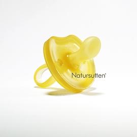Suce - Natursutten - Tétine orthodontique -Bouclier papillon