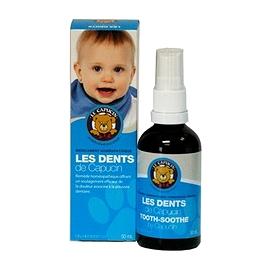 Dents de Capucin