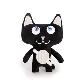 Le chat Ninja